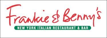 frankie and bennys logo - Google Search