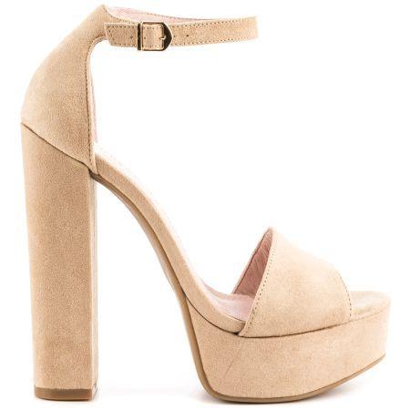 Ladies Avenue Shoes