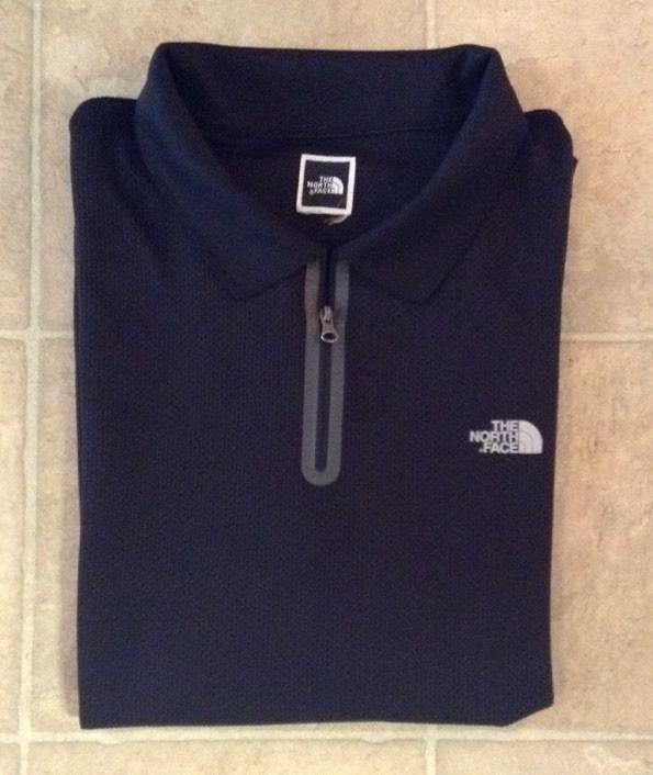 The North Face Vapor Wick Mens Short Sleeve Shirt Sz XL / c #TheNorthFace #ShirtsTops