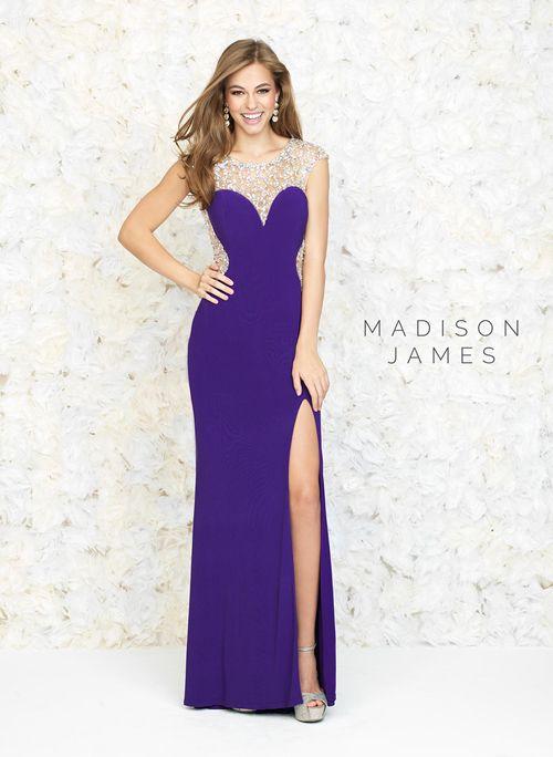 70 best Madison James 2015 prom images on Pinterest | Prom dresses ...