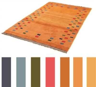 Scegliere il colore giusto per decorare casa non è sempre semplice, le combinazioni di colori sono pressoché infinite! Ma niente paura, ecco...