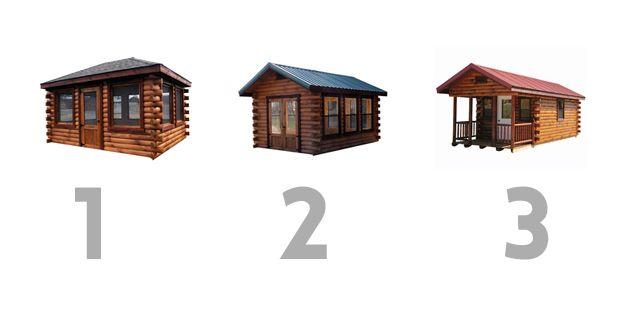 Best 25 Pre Built Cabins Ideas On Pinterest Pre Built