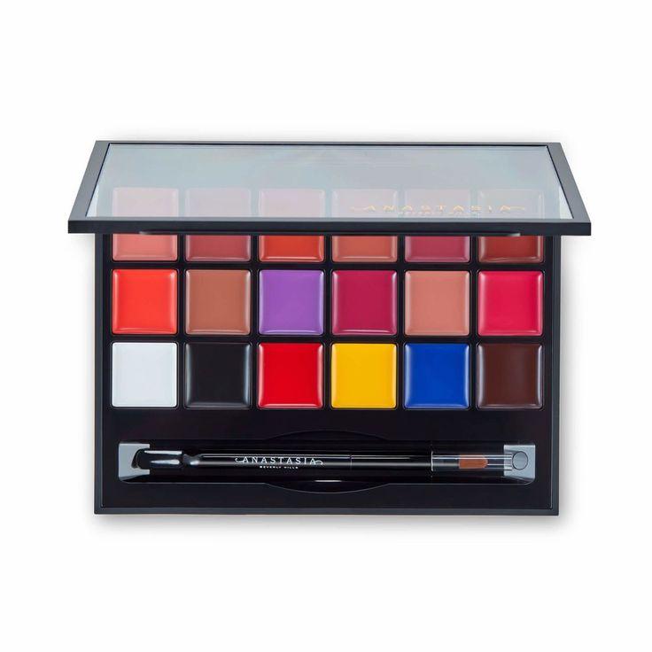 Lip palette Anastasia Beverly Hills