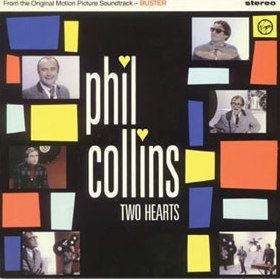 """Two Hearts"" Phil Collins (1988)"