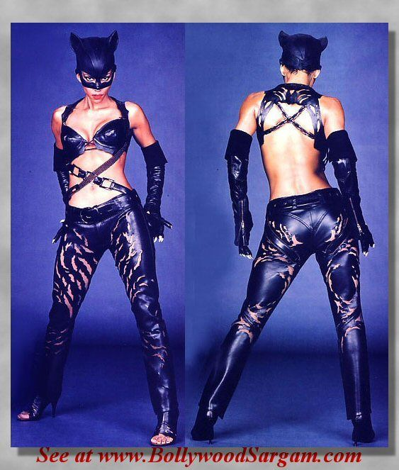 catmowan the movie | Catwoman Movie photo Halle Berry Sexy Stills in Catwoman Movie Stills ...