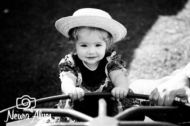 Little ray of sunshine. #baby