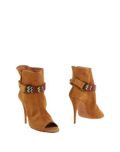 Prezzi e Sconti: #Iro stivaletti donna Cammello  ad Euro 227.00 in #Iro #Donna calzature stivaletti