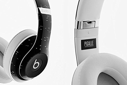 For the 100% fully functional, get the PIGALLE Wireless 2.0 Noise Cancel Bluetooth Headphones with accessories and original packaging, USB Power adapter.
