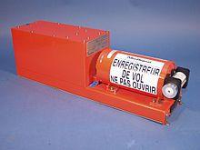 Flight recorder - Wikipedia, the free encyclopedia