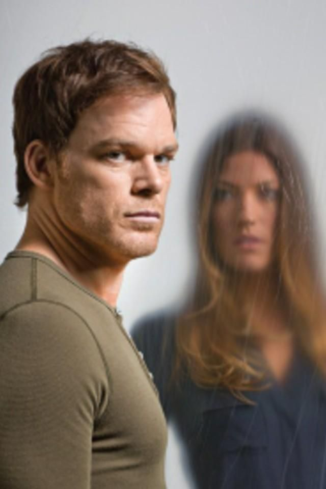 #Dexter Spent the day watching Dexter with Paige. I forgot how awesome it is.