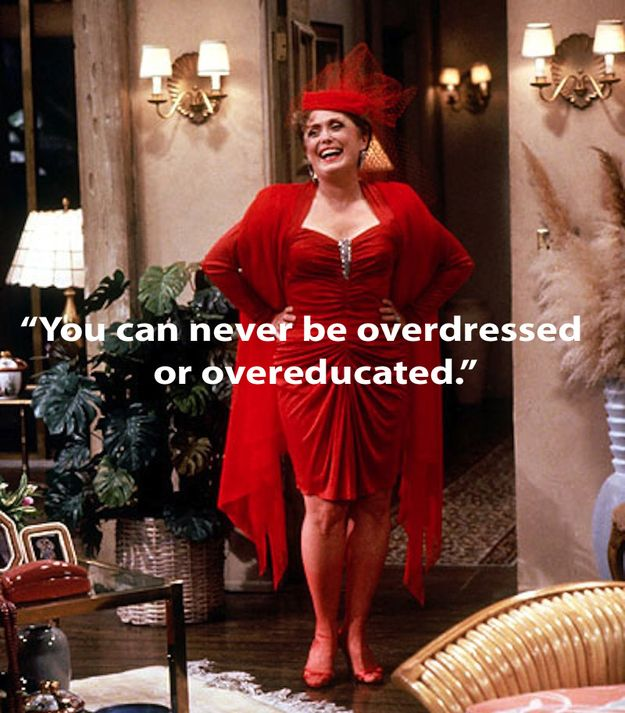 "18 Oscar Wilde Quotes That Might As Well Have Been Said By ""The Golden Girls"""