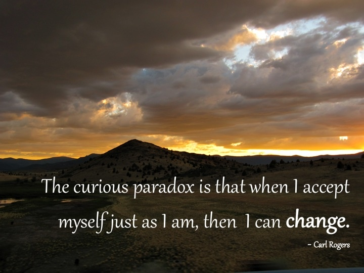 change, carl rogers | Quotes - Psychology | Pinterest ...