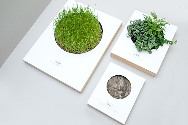 TAKE A GREEN BREAK: Poster on Behance