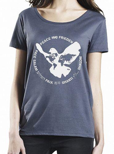 Peace Shirt | von Kilez More