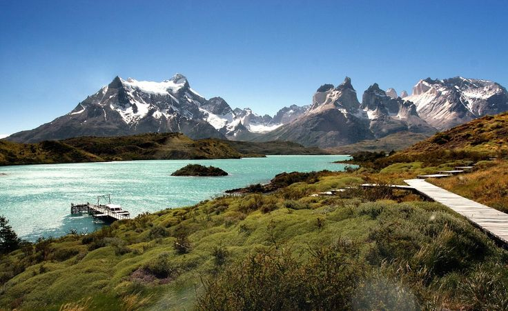 Torres del Paine, Chile | Torres del Paine Hotels - Elements of Chile - Accommodation