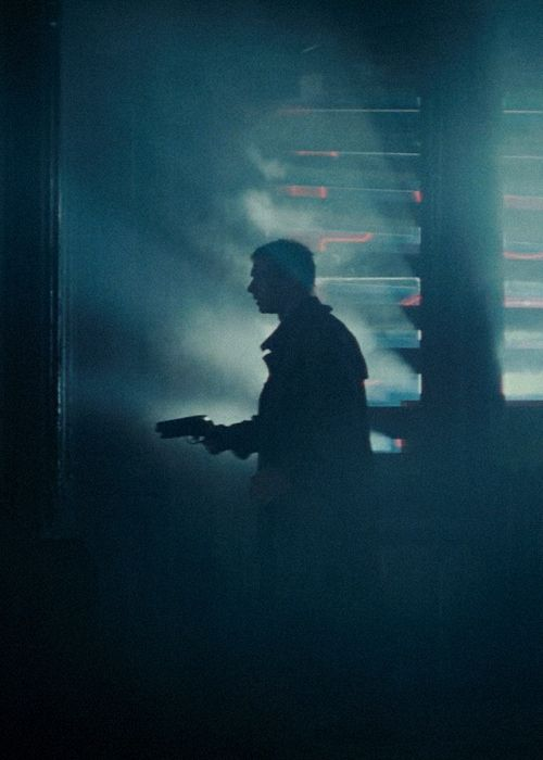 Harrison Ford Blade Runner (1982)
