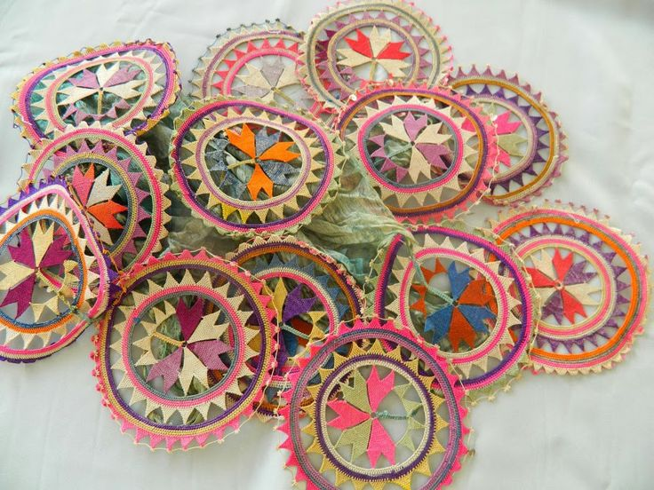 Lace Making - Knotted Lace - Community - Google+