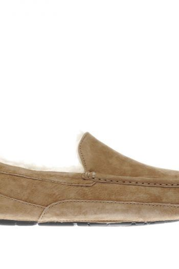 ugg tan ascot slippers 220x330 Keep your feet warm in slippers