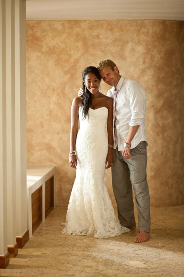 Famous Indian White Interracial Marriages