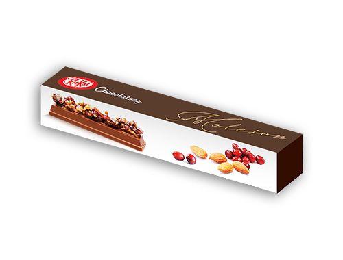キットカット ショコラトリー   商品情報
