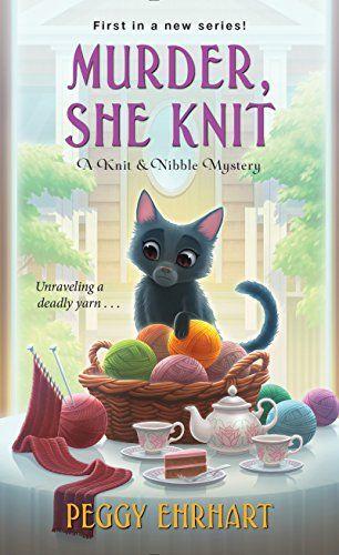 Murder, She Knit (A Knit