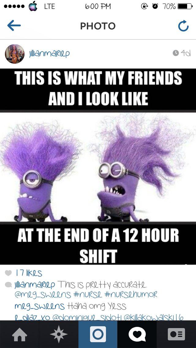 Lol so true #nightshift #nurse