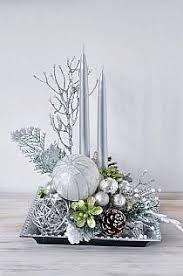 Afbeeldingsresultaat voor pokaz florystyczny bronisze zimowe kompozycje