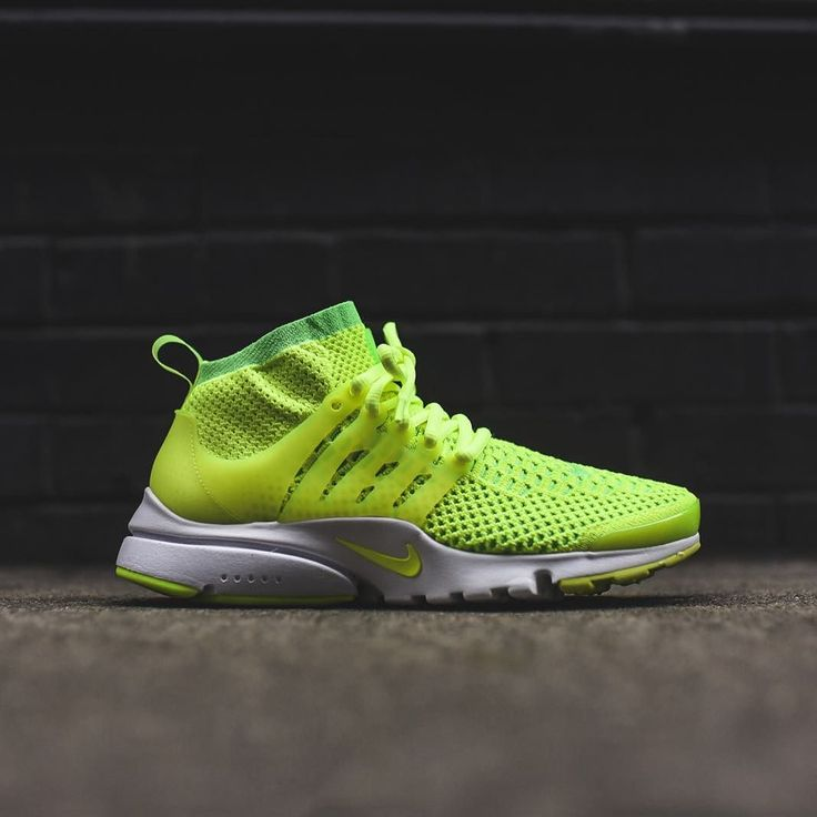 Nike WMNS Air Presto Ultra Flyknit. Available at the Kith Women's Store  Kith Brooklyn and