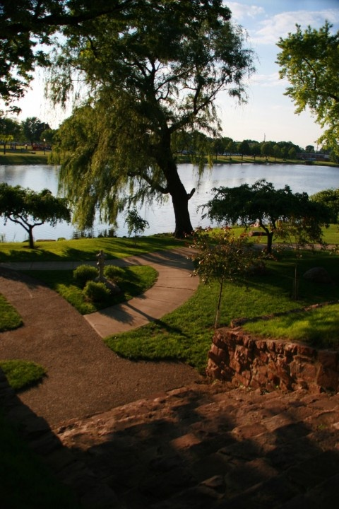 Shoto Teien Japanese Gardens Photography By Rich Murphy Visit Sioux Falls Outdoor