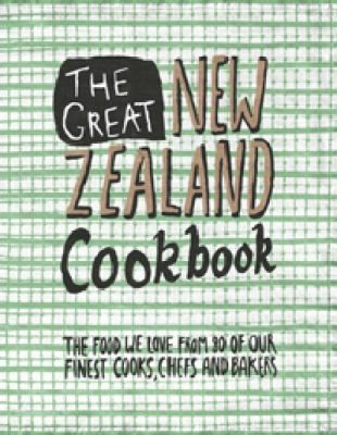 """""""Eighty of New Zealand's finest cooks, chefs and bakers let us into their homes and their hearts as they share their favourite recipes they make for people they love. Each recipe is accompanied by stunning original photographs shot entirely on location that truly capture the essence and nature of this beautiful country of ours""""--Publisher's description."""