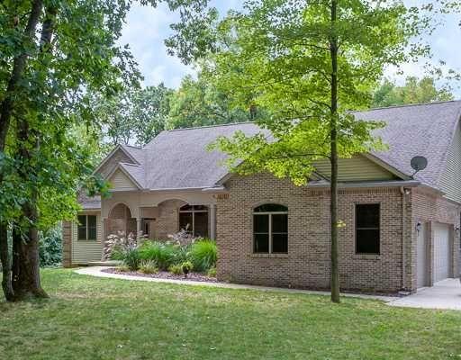68 best chelsea homes for sale images on pinterest for Custom built ranch homes
