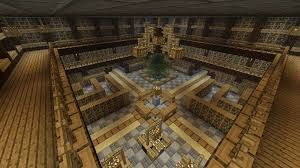 Minecraft underground base google search minecraft for Minecraft base blueprints