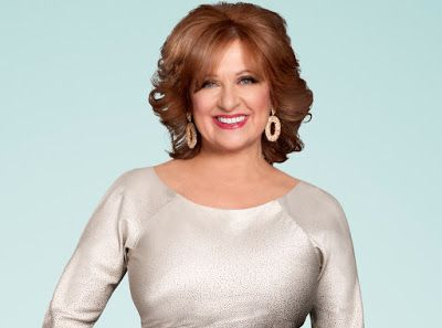 Caroline Manzo Talks About The Reality Of Reality TV And Life After RHONJ!