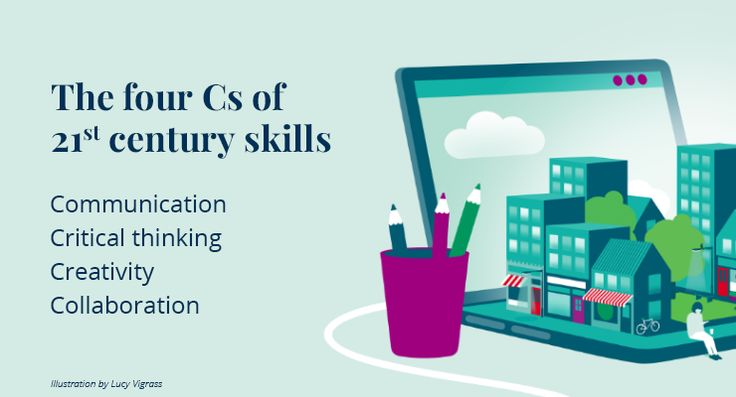 What does being a 21st century teacher mean? And how do you know if you have moved ahead of the curve to embrace what we call the 21st century skills?