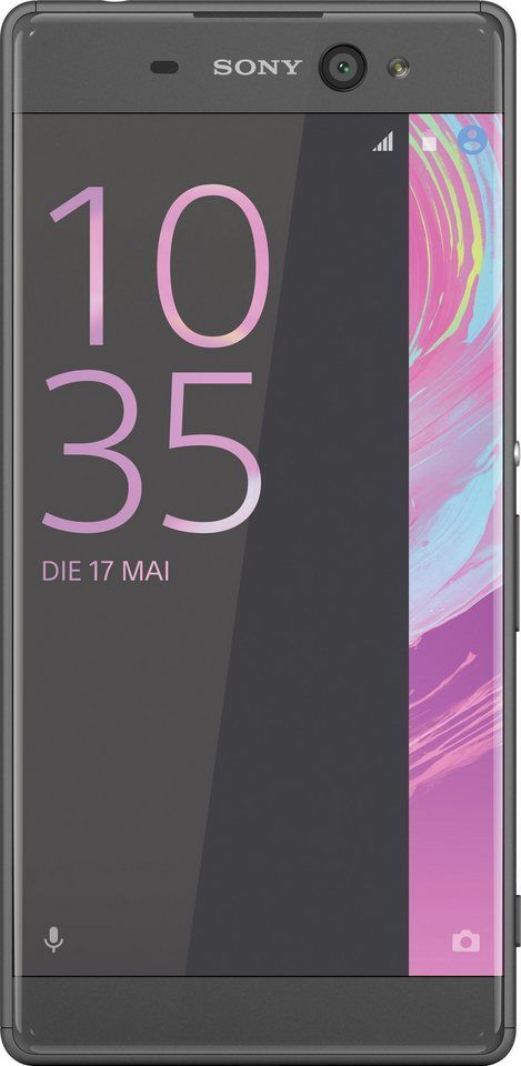 Sony Xperia XA Ultra Smartphone, 15,24 cm (6 Zoll) Display, LTE (4G), Android 5.0, 21,5 Megapixel ab 269,99€ bei OTTO