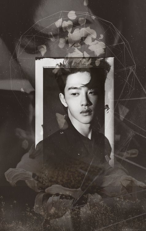 EXO - Kyungsoo Wallpaper - Credits to owner/artist