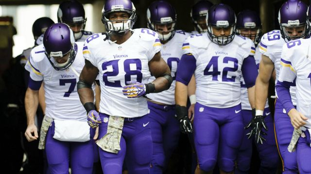 Minnesota Vikings 2014 Schedule: Predicting the Outcome of Every Game