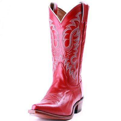 1000  ideas about Red Cowboy Boots on Pinterest | Old gringo ...