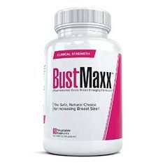 Here we are sharing our research on #Breast #Enhancement #Pills that works fast to grow your #bust. You can checkout #benefits and side #effects also.
