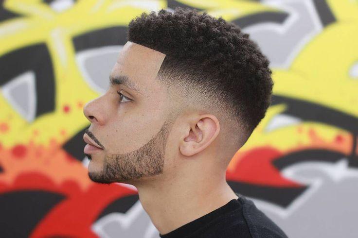Nice Hairstyles Boy: Nice Haircuts For Black Man, Top Haircuts For Black Man