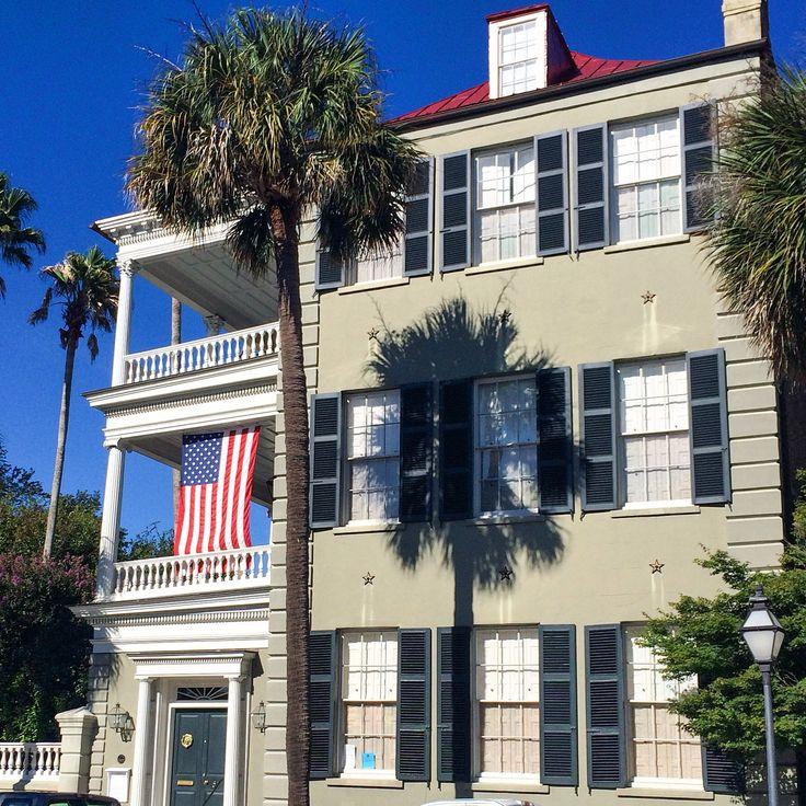 Charleston Sc Homes: East Bay Street - Charleston, SC