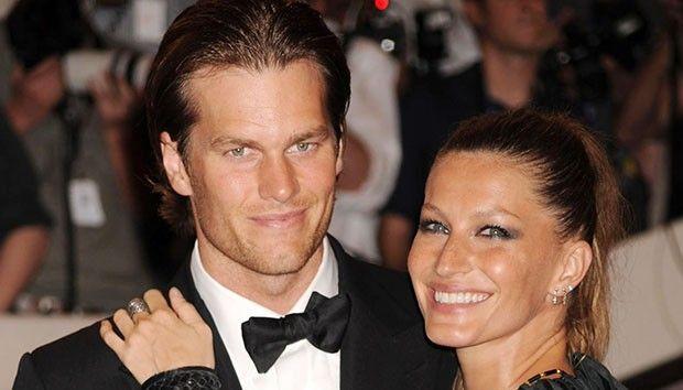 Super Bowl : Gisele Bünchen fière de son homme Tom Brady