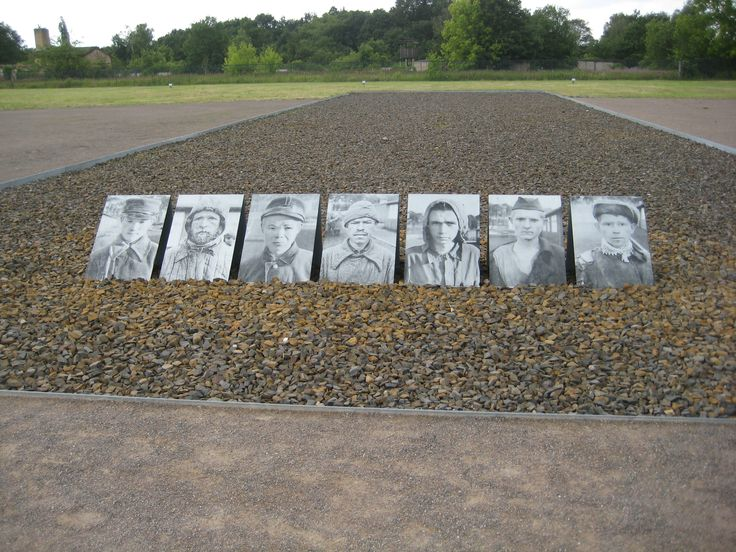 concentration camp Sachsenhausen