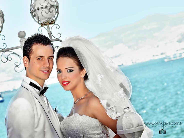 Dış Mekan Düğün Çekimleri Photographer Cenk Kaya 0536 921 01 00