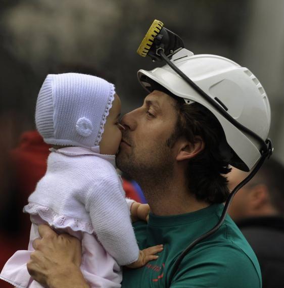 Arranca la 'marcha del carbón' desde Asturias