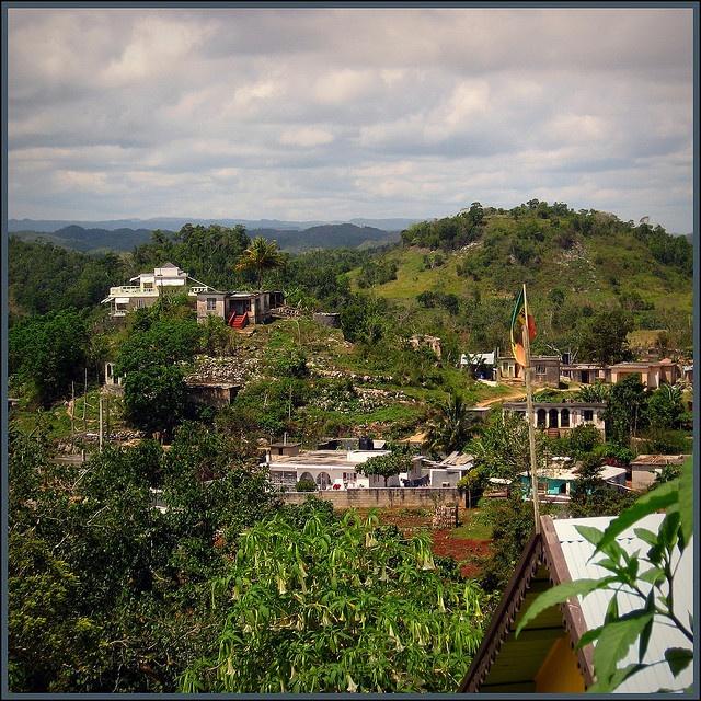 Nine Mile, Jamaica