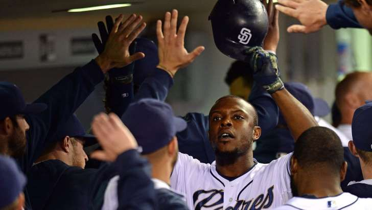 Justin Upton gets nine-figure deal from Tigers