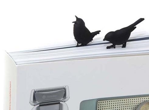 Bird clips