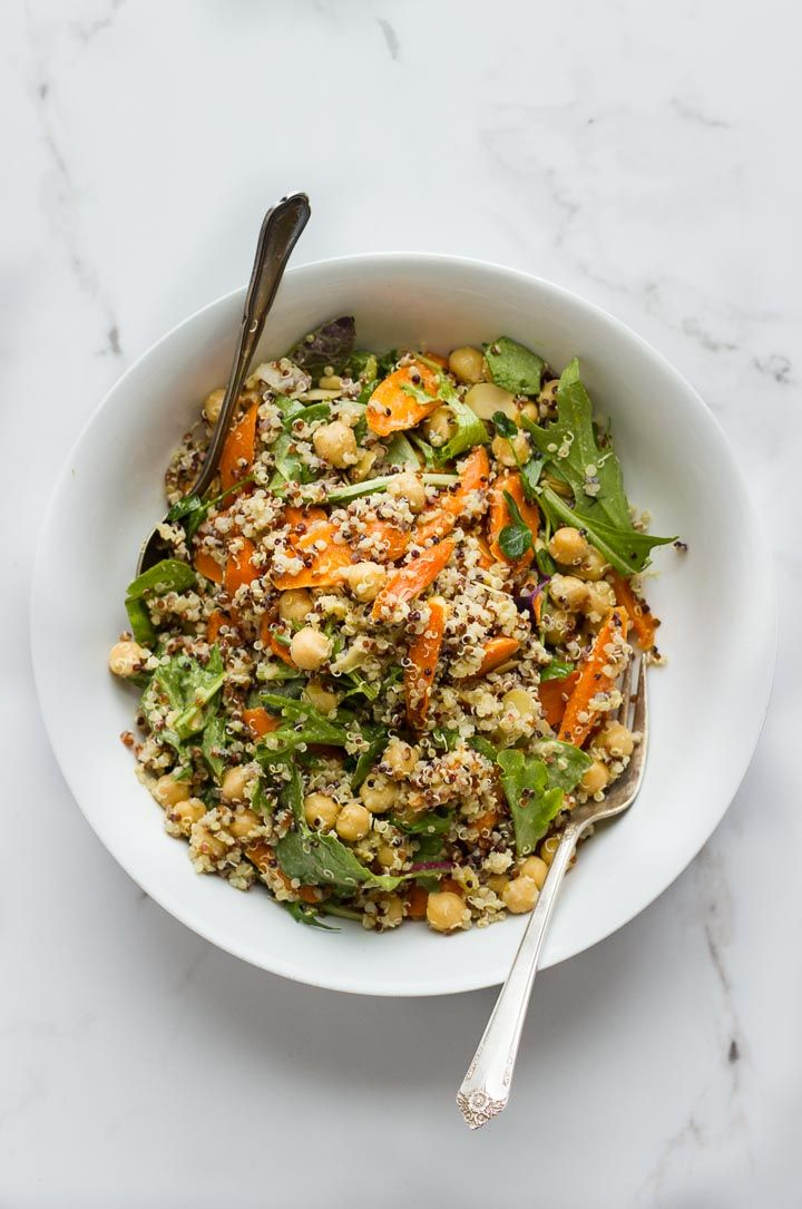 93 best Salades images on Pinterest Buddha bowl, Cooking food and