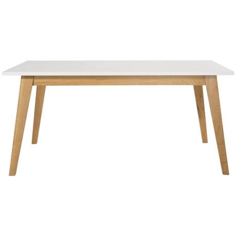 Frieda Dining Table 160x90cm